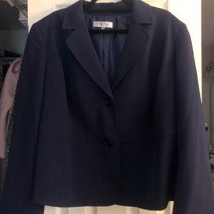 Kasper Suit Jacket/Blazer